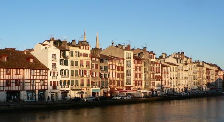 Bayonne, la capitale du Pays Basque vous attend pour votre prochain séminaire