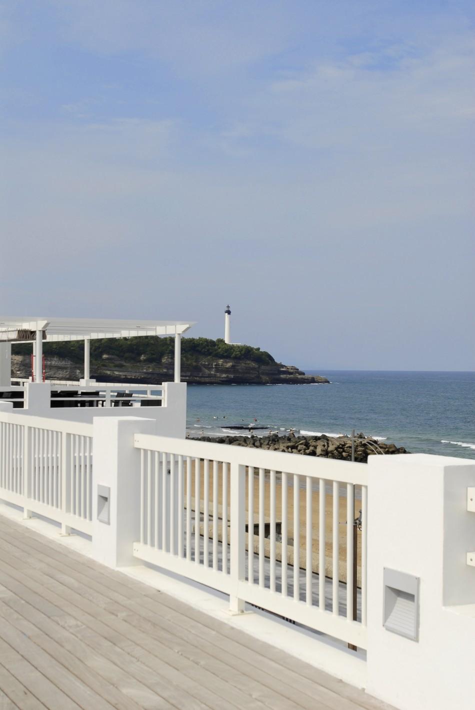 Biarritz, porte d'entrée du tourisme d'affaires