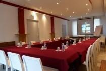 Une journée d'étude à Biarritz