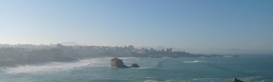 Choisir le Pays Basque pour donner du relief à vos évènements