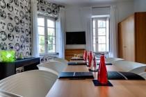 Votre séminaire au coeur d'un hôtel de charme à Biarritz