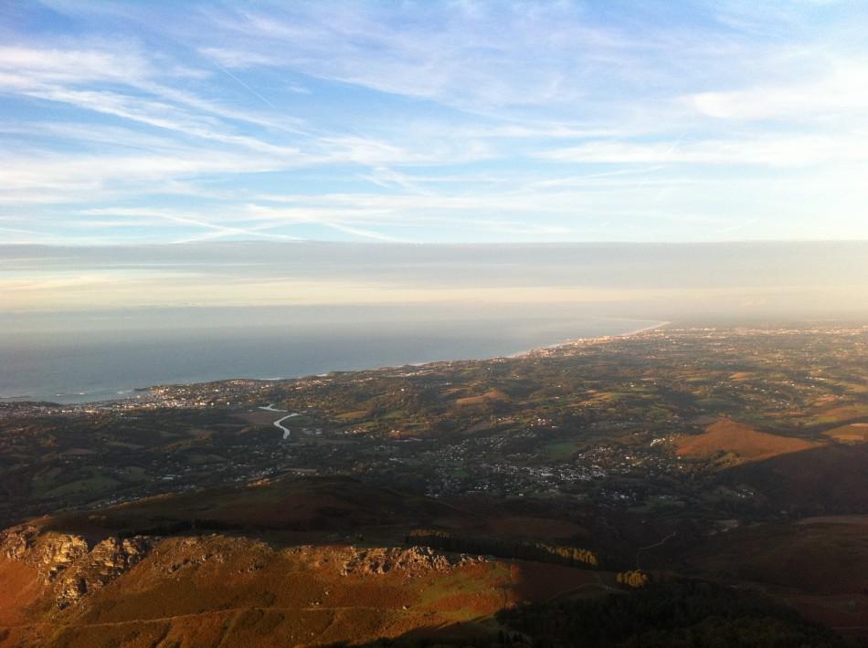 Entre montagne et océan, destination tourisme d'affaires