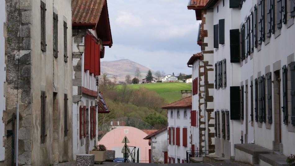 L'intérieur du Pays Basque fourmille de nouvelles idées pour vos voyages de stimulation