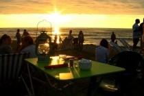 Côte Basque : Soirée plage pour une ambiance de séminaire détendue
