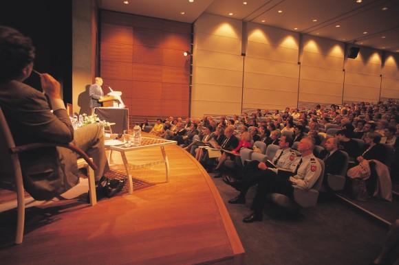 Organiser un congrès au Pays Basque